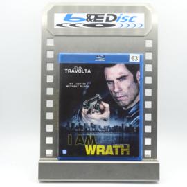 I Am Wrath (Blu-ray)