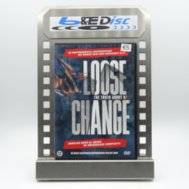 Loose Change : The Truth About 9/11 (DVD)