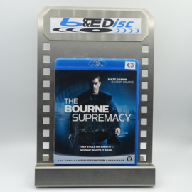 Bourne Supremacy, The (Blu-ray)