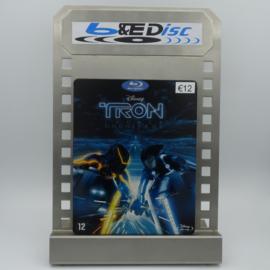 Tron: Legacy (Blu-ray, Steelcase)