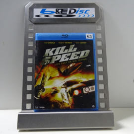 Kill Speed (Blu-ray)