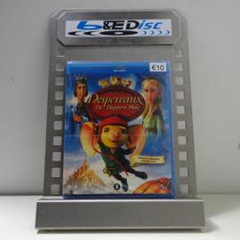Despereaux: De Dappere Muis (Blu-ray)