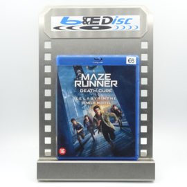 Maze Runner : The Death Cure (Blu-ray)