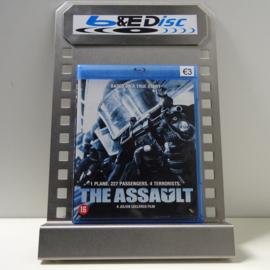 Assault, The (Blu-ray)