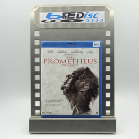 Prometheus Project, The (Blu-ray)