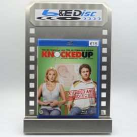Knocked Up (Blu-ray)