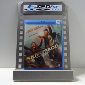 Skiptrace (Blu-ray)