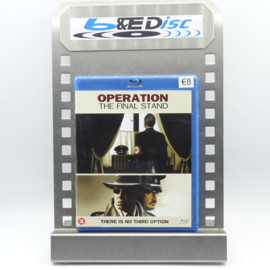 Operation The Final Stand (Blu-ray)