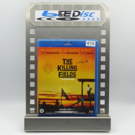 Killing Fields, The (Blu-ray)