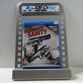 Boondock Saints, The (Blu-ray)