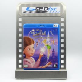 Tinkerbell en de Grote Reddingsoperatie (Blu-ray + DVD)