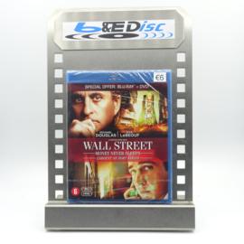 Wall Street: Money Never Sleeps (Blu-ray)