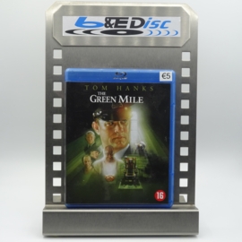 Green Mile, The (Blu-ray)