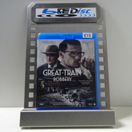 Great Train Robbery, The (Blu-ray)