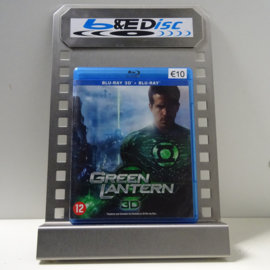 Green Lantern (Blu-ray 3D + Blu-ray)