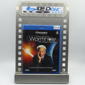 Through The Wormhole (Blu-ray 2-Disc)