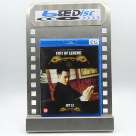 Fist of Legend (Blu-ray)