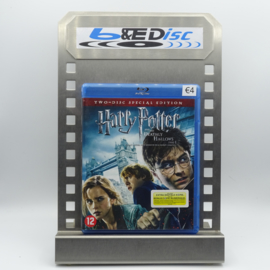 Harry Potter And The Deathly Hallows: Part 1 (Blu-ray 2-Disc)