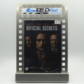 Official Secrets (DVD)
