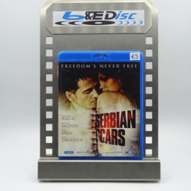 Serbian Scars (Blu-ray)