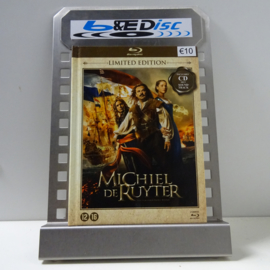 Michiel De Ruyter (Blu-ray + CD)