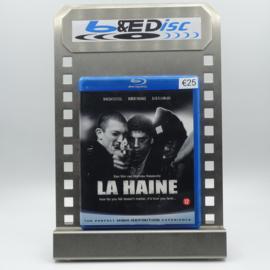 La Haine (Blu-ray)