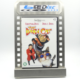 Darn Cat, That (DVD)
