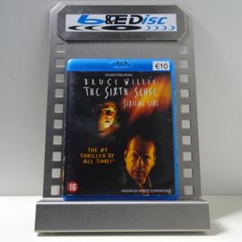 Sixth Sense, The (Blu-ray)