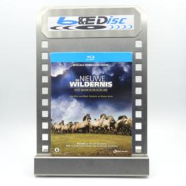 Nieuwe Wildernis, De (Blu-ray 2-Disc)