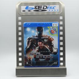 Real Steel (Blu-ray)