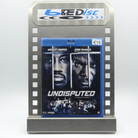 Undisputed (Blu-ray)