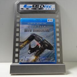 Star trek: Into Darkness (Blu-ray 3D + Blu-ray + DVD)