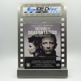 Girl With The Dragon Tattoo, The (Blu-ray 2-Disc)