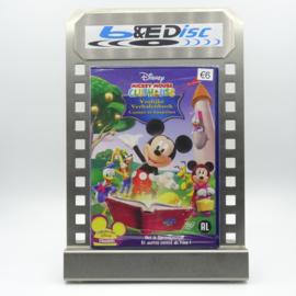 Mickey Mouse Clubhouse - Vrolijke Verhalenboek (DVD)