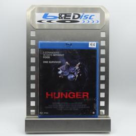 Hunger (Blu-ray)