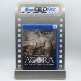 Agora (Blu-ray)