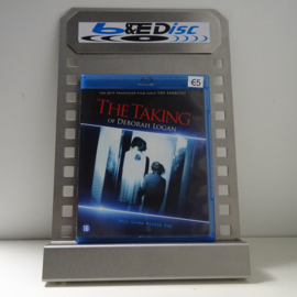 Taking Of Deborah Logan, The (Blu-ray)