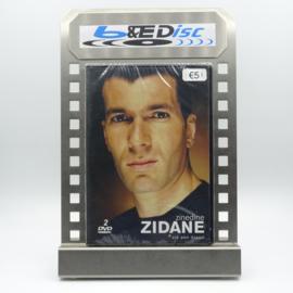 Zinedine Zidane - Als een Droom (DVD)