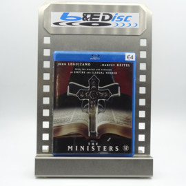 Ministers, The (Blu-ray)