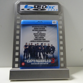 Expendables 3, The (Blu-ray)