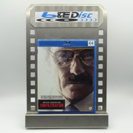 Infiltrator, The (Blu-ray)