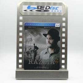 Razzia (Blu-ray, steelcase)