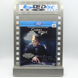 Casino Royale (Blu-ray 2-Disc)