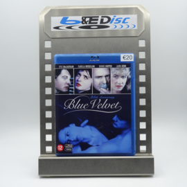 Blue Velvet (Blu-ray)