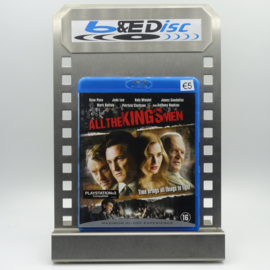 All The Kings Men (Blu-ray)