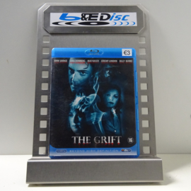 Grift, The (Blu-ray)