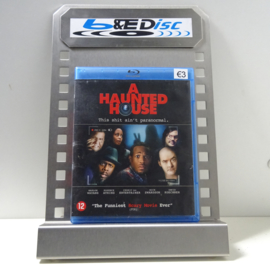 Haunted House, A (Blu-ray)