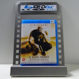 Man Apart, A (Blu-ray)
