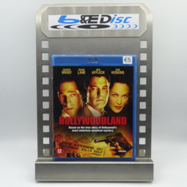 Hollywoodland (Blu-ray)