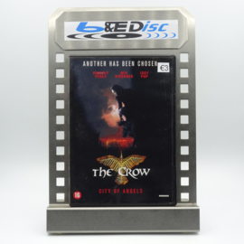 Crow, the : City of Angels (DVD)